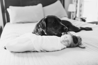 Lifestyle Newborn Photographer Brooke Tucker