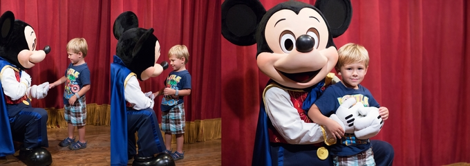 How to Rock out a Disney Trip with your Toddler