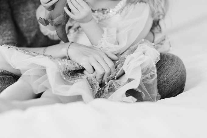 Beautifully Honest black and white Motherhood Photography by Brooke Tucker