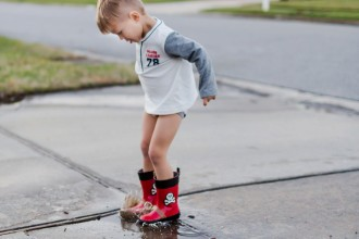 6 ways to authentically capture your child's personality