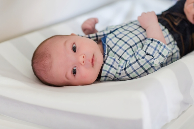 Carter Ryan Lifestyel Newborn Photography by Brooke Tucker