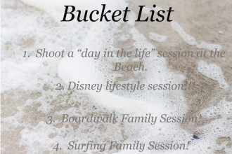 2016 session bucket list brooke tucker photography