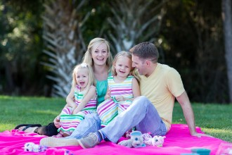 Beautiful Celebration Florida Lifestyle Children and Family portraits by Brooke Tucker