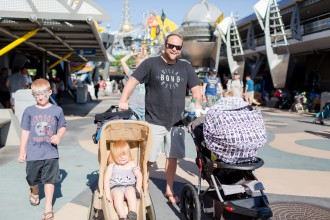 walt disney world lifestyle family photographer brooke tucker