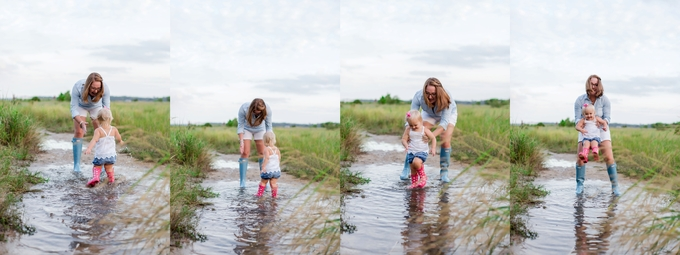 Virginia Children and Family Outdoor Lifestyle Photography | Brooke Tucker Photography