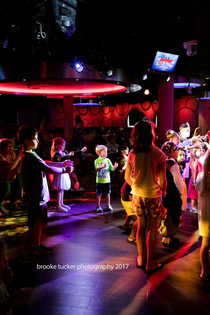 5 reasons Disney Cruising is better than the Parks if you have a toddler