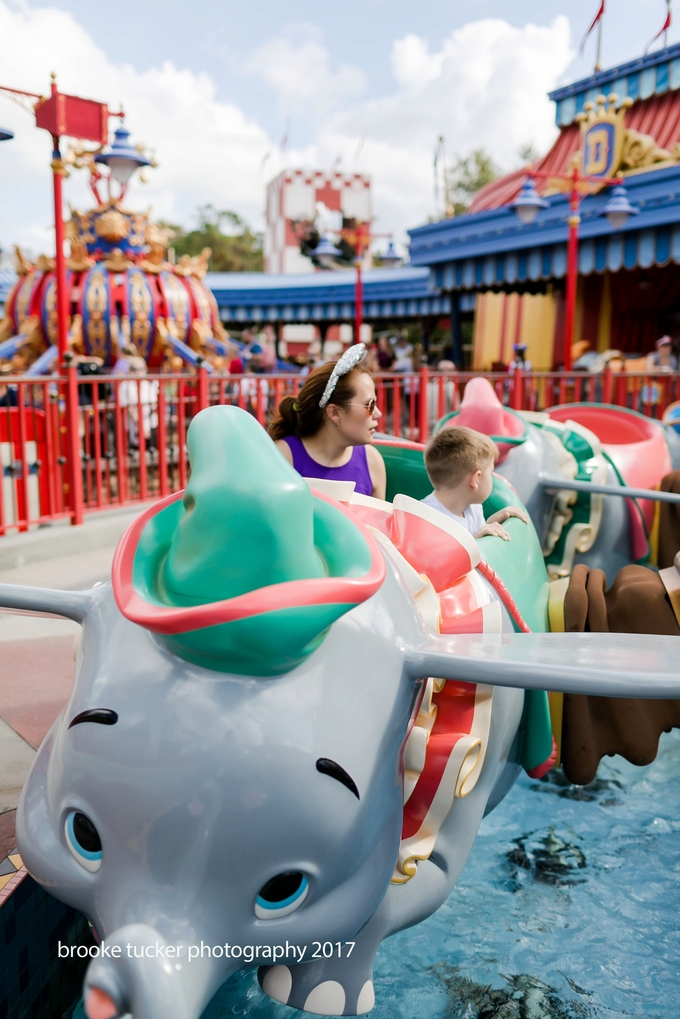 Disney World Tips and Trick Florida child and family photographer brooke tucker