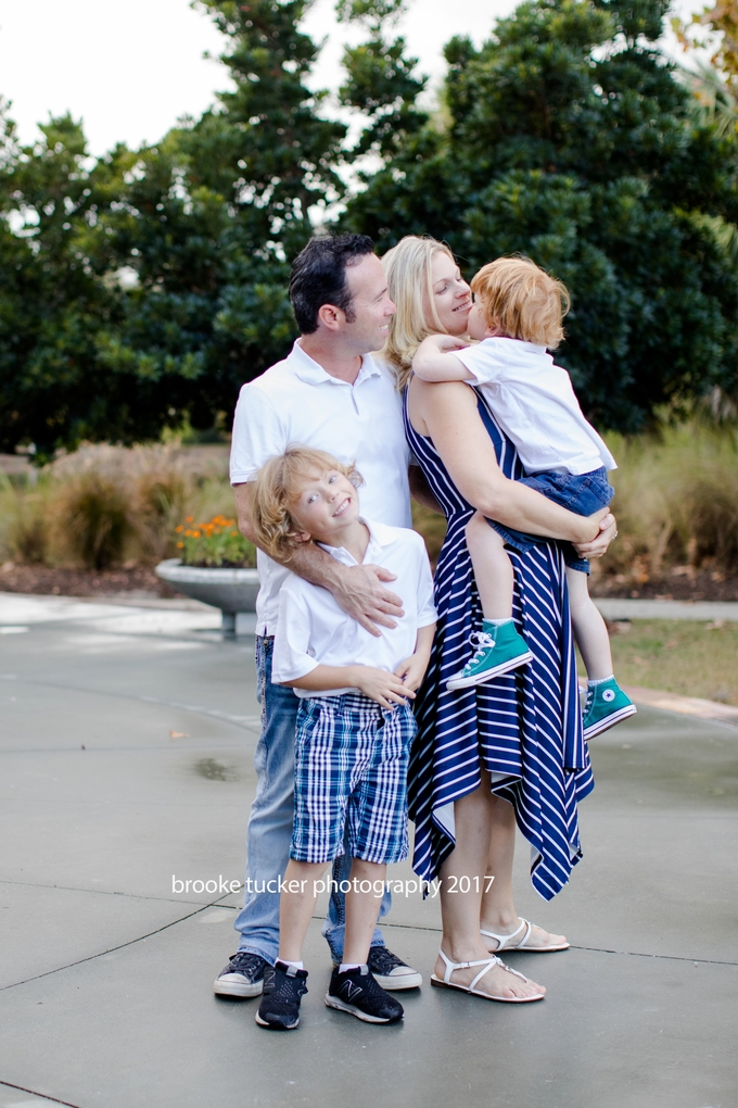 Florida Child and Family Photographer, beautiful outdoor mini session