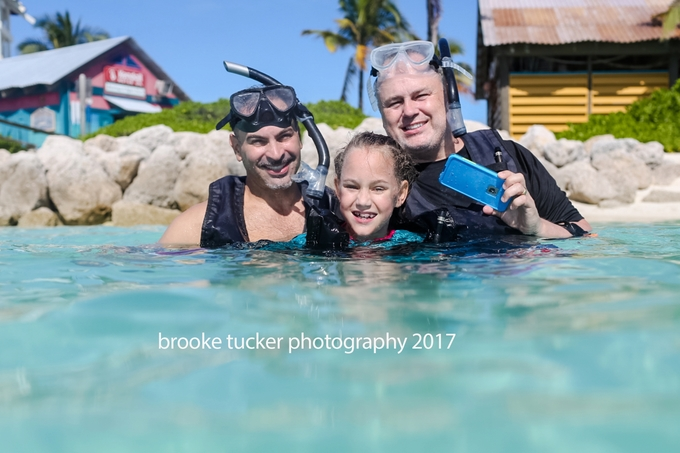 Disney Bahamian Cruise, Disney Dream, Brooke Tucker Photography